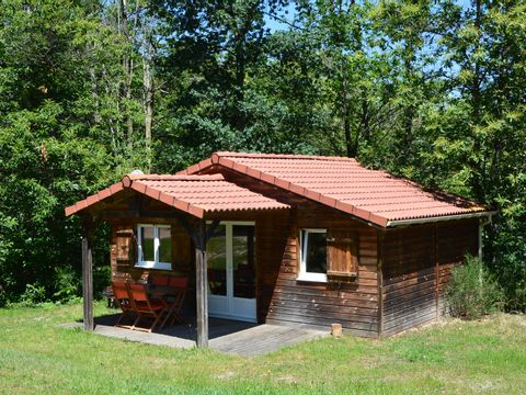 Camping de L'Etang Vallier - Camping Charente - Image N°8