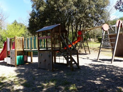 Camping Le Martinet Rouge  - Camping Aude - Image N°6