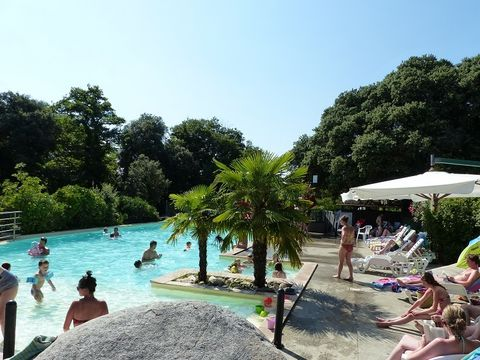 Camping Le Martinet Rouge  - Camping Aude - Image N°2