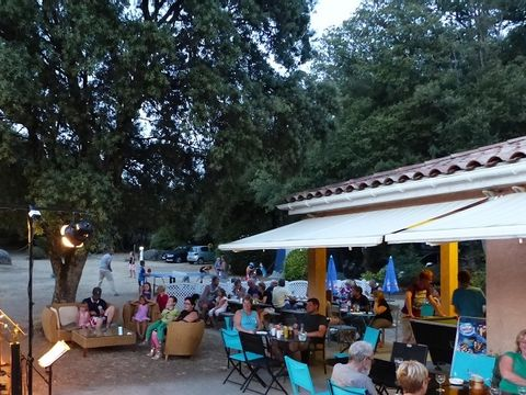 Camping Le Martinet Rouge  - Camping Aude - Image N°10