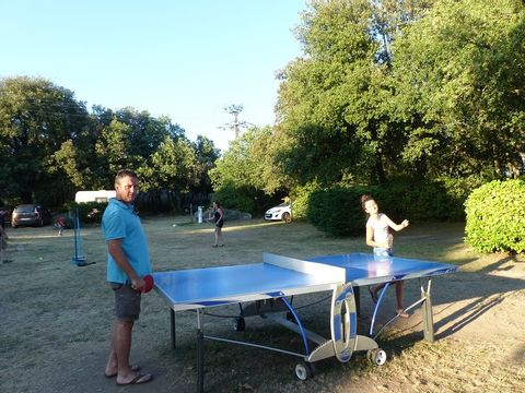 Camping Le Martinet Rouge  - Camping Aude - Image N°7