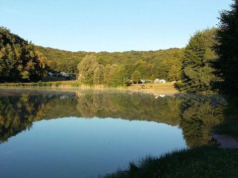 Camping La Croix du Bois Sacker - Camping Moselle - Image N°12