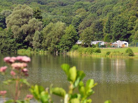 Camping La Croix du Bois Sacker - Camping Moselle - Image N°3