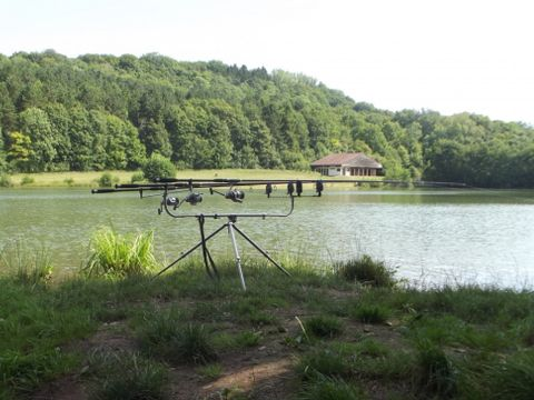Camping La Croix du Bois Sacker - Camping Moselle - Image N°7