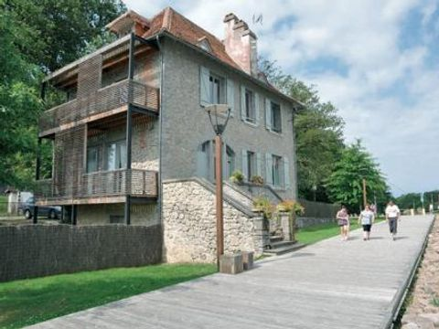 Camping du Grand Etang de Saint-Estèphe - Camping Dordogne - Image N°9