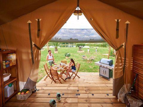 Camping de la Tête noire - Camping Indre - Image N°6