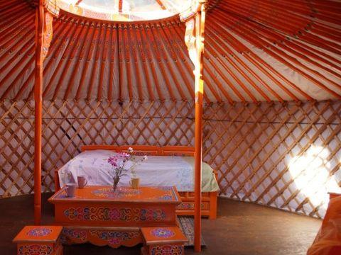 Camping de la Tête noire - Camping Indre - Image N°9