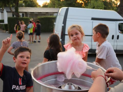 Camping Les Alouettes - Camping Vendée - Image N°20