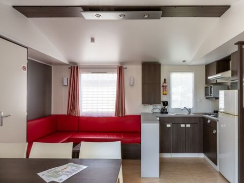MOBILHOME 7 personnes - Cottage Excellence+ - 2 sdb