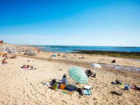 Camping Les Alouettes - Camping Vendée - Image N°26