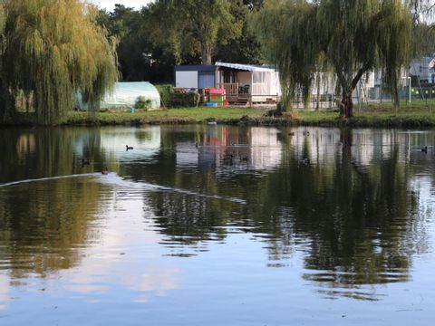 Camping Les Alouettes - Camping Vendée - Image N°24