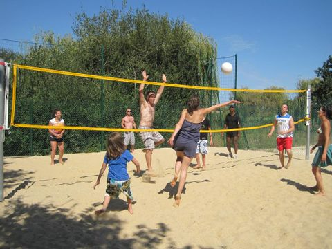 Camping Les Alouettes - Camping Vendée - Image N°12