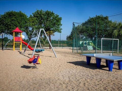 Camping Les Alouettes - Camping Vendée - Image N°8