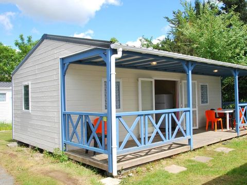 Camping Les Alouettes - Camping Vendée - Image N°29