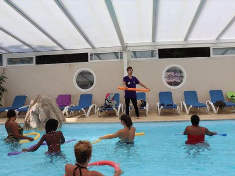 Camping Les Alouettes - Camping Vendée - Image N°6