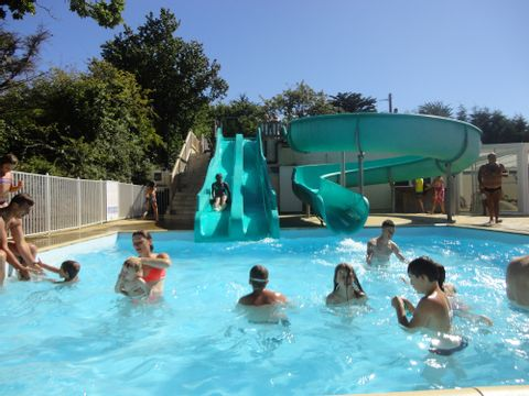 Camping Les Alouettes - Camping Vendée - Image N°2