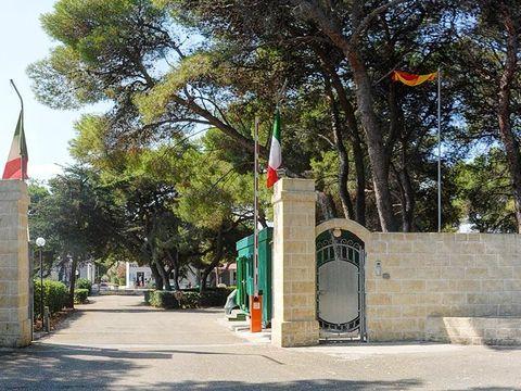 Camping 5 Stelle Gargano Club - Camping Foggia - Image N°8