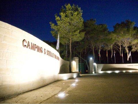 Camping 5 Stelle Gargano Club - Camping Foggia - Image N°7