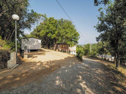 Camping La Liscia  - Camping Corse du sud - Image N°6
