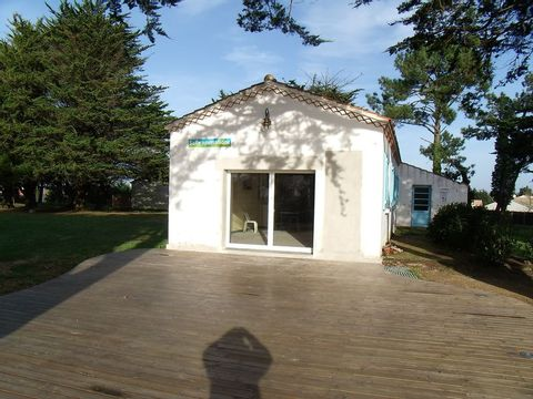 Camping Les Gatinelles - Camping Vendée - Image N°5