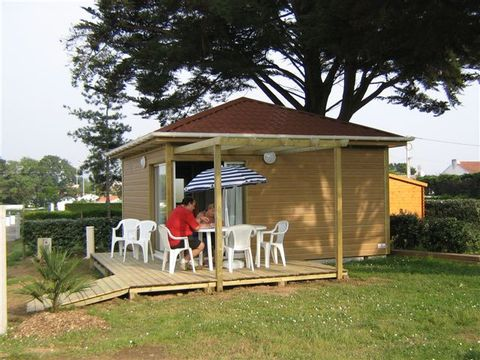 Camping Les Gatinelles - Camping Vendée - Image N°3