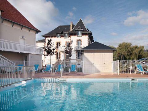 Le Domaine des Dunettes  - Camping Calvados - Image N°5