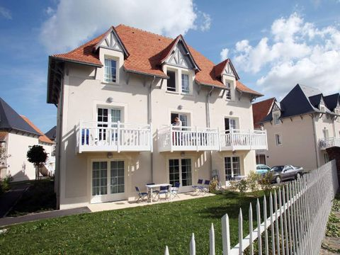Le Domaine des Dunettes  - Camping Calvados - Image N°7