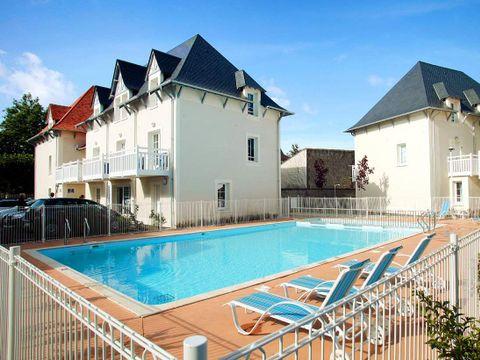 Le Domaine des Dunettes  - Camping Calvados - Image N°2