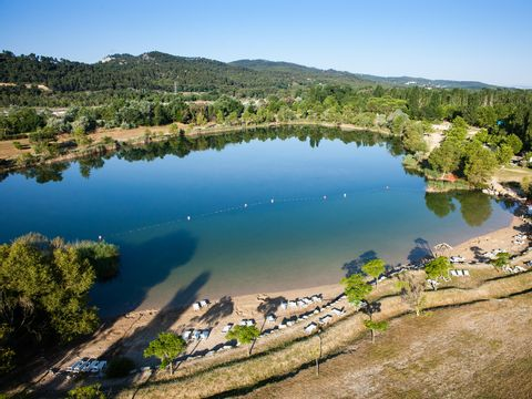 Camping Le Val de Durance - Camping Vaucluse - Image N°13