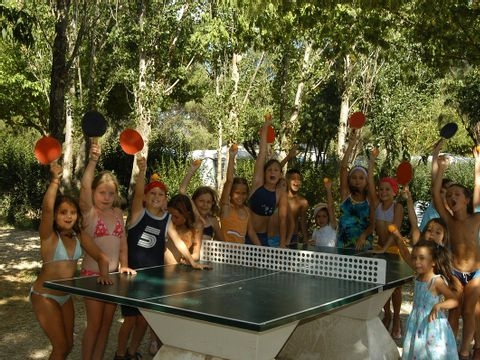 Camping Le Val de Durance - Camping Vaucluse - Image N°6