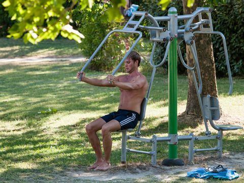 Camping Le Val de Durance - Camping Vaucluse - Image N°8