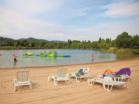 Camping Le Val de Durance - Camping Vaucluse - Image N°5