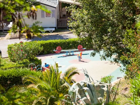 Alpes-Maritimes  Camping Green Park - Camping Alpes-Maritimes - Afbeelding N°5