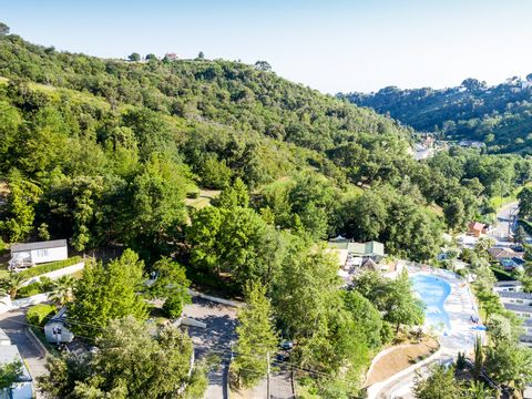 Alpes-Maritimes  Camping Green Park - Camping Alpes-Maritimes - Afbeelding N°10