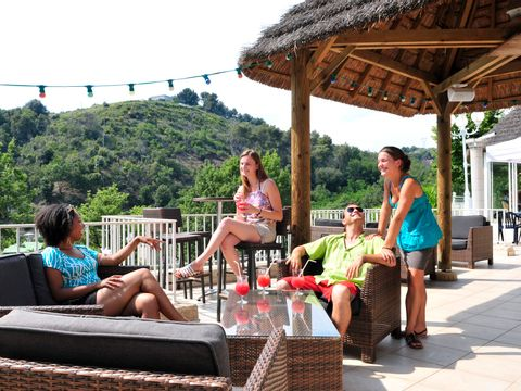 Alpes-Maritimes  Camping Green Park - Camping Alpes-Maritimes - Afbeelding N°9