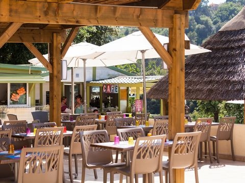Alpes-Maritimes  Camping Green Park - Camping Alpes-Maritimes - Afbeelding N°8