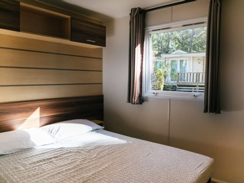 MOBILHOME 6 personnes - Saphir 2 chambres