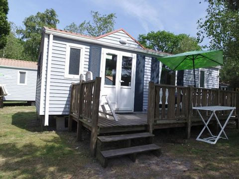 MOBILHOME 5 personnes - Classic - 2 chambres (5 personnes)