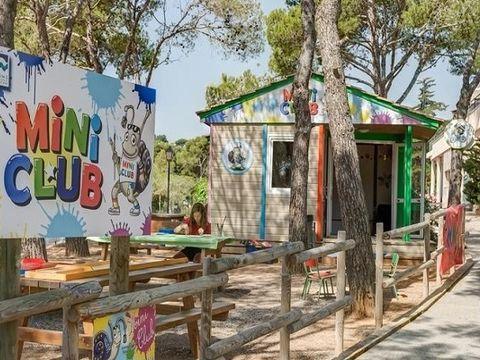Camping International de Calonge - Camping Girona - Image N°7