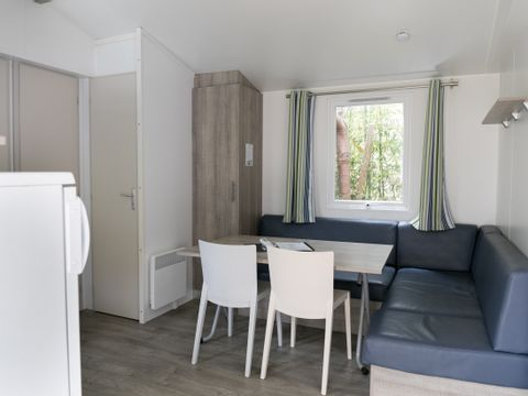 MOBILHOME 8 personnes - Ruby 3 chambres