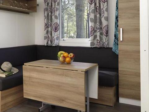 MOBILHOME 8 personnes - Azure Plus - 3 chambres