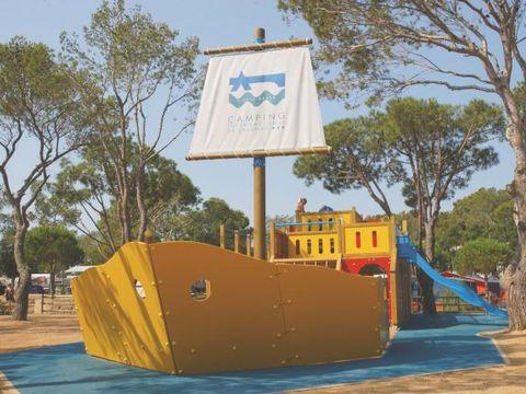 Camping International de Calonge - Camping Girona - Image N°9