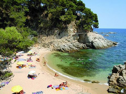 Camping International de Calonge - Camping Girona - Image N°5