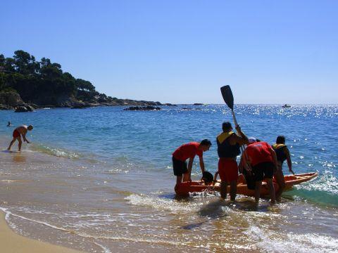 Camping International de Calonge - Camping Girona - Image N°12