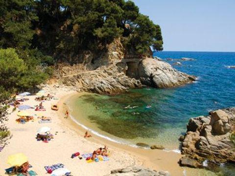 Camping International de Calonge - Camping Girona - Image N°2