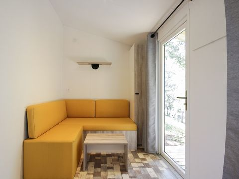 MOBILHOME 6 personnes - 2 chambres NEW