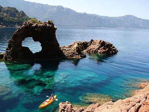 Camping LACASA - Camping Corse - Image N°17