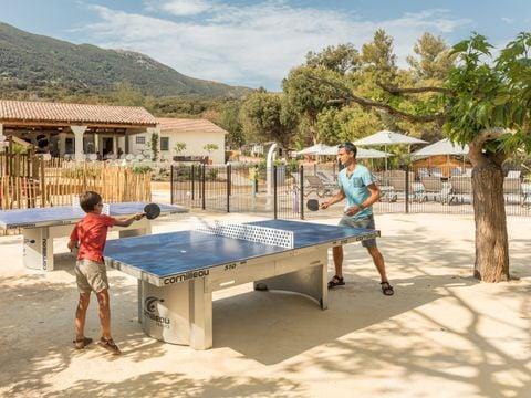Camping LACASA - Camping Corse - Image N°7