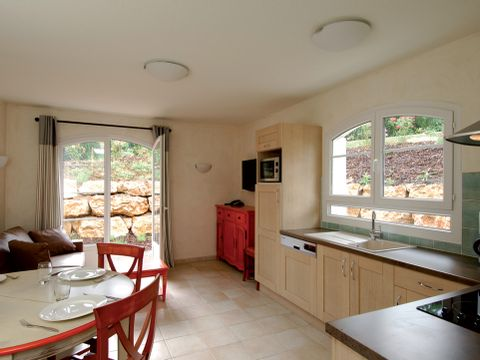 Residence Le Domaine de Camiole - Camping Var - Image N°9