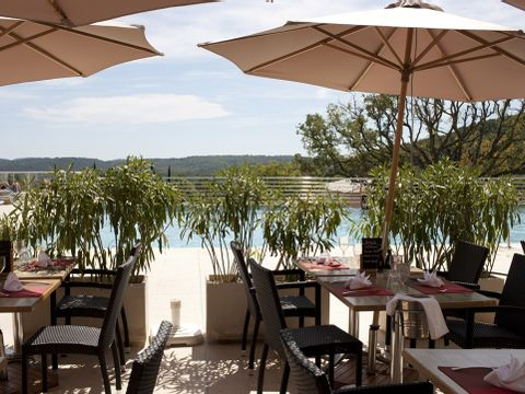 Residence Le Domaine de Camiole - Camping Var - Image N°12